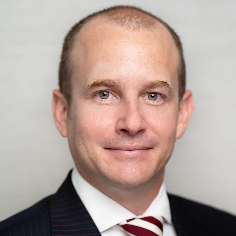 Craig Holding - BCom (Fin Mktg)  Adv Dip FP