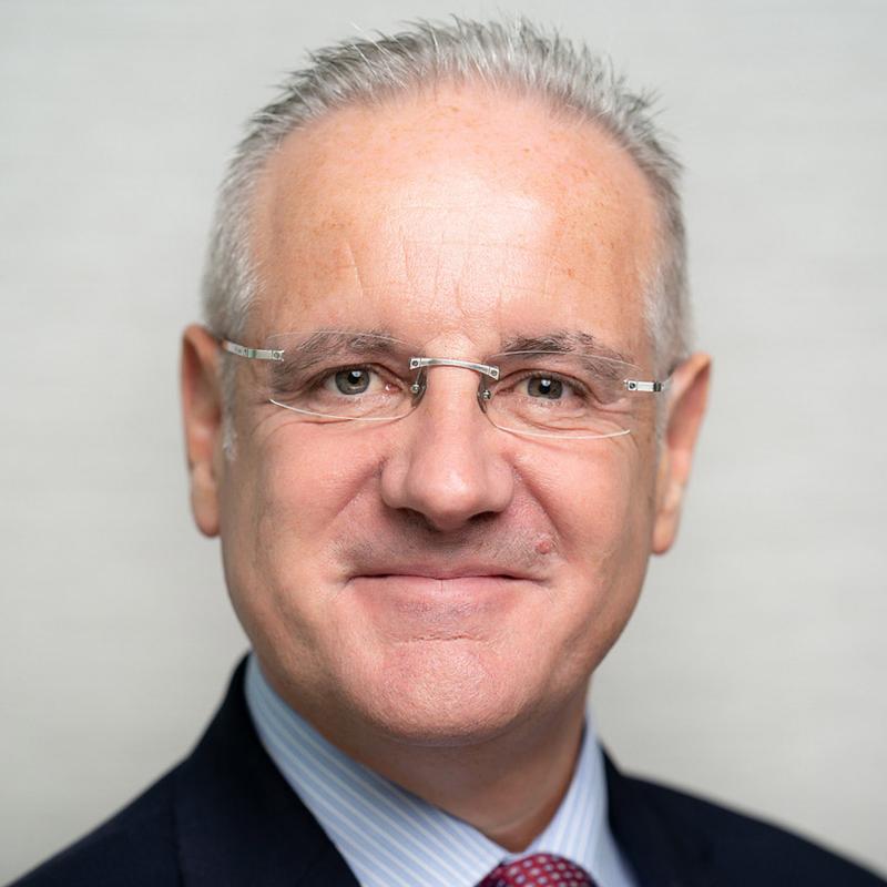 David Maclaren - BA(Hons), ACSI