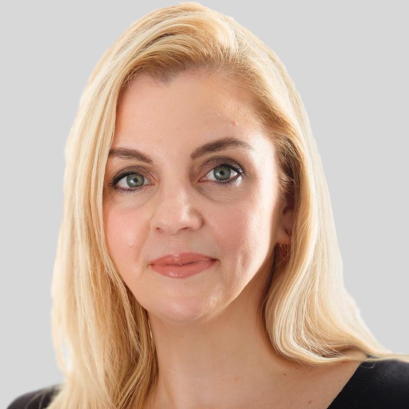 Nicolene Van Der Merwe - ACSI